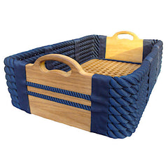 Yacht storage and baskets from the world's best suppliers shipped worldwide.