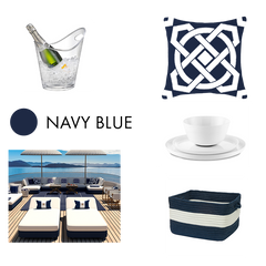 Cruising Collections | In the Navy