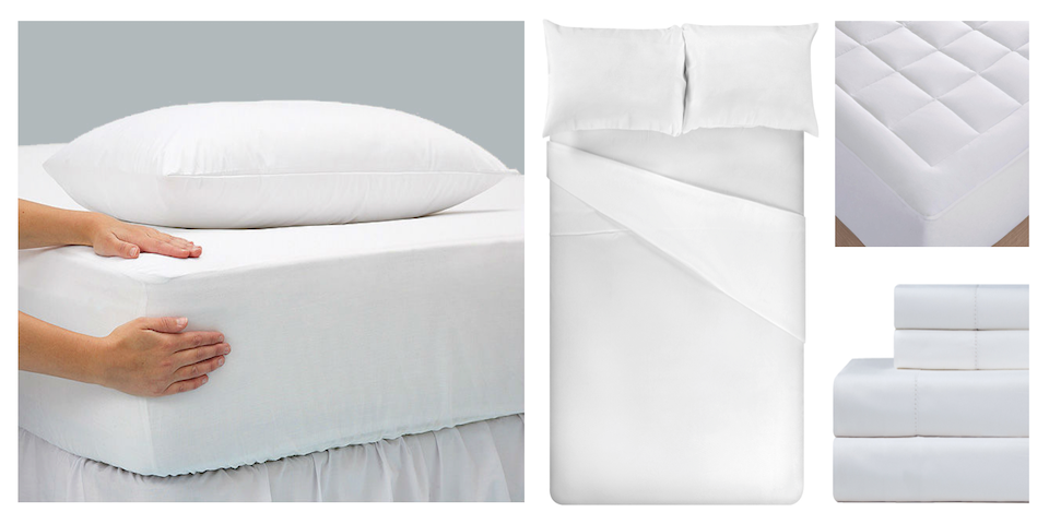 Custom size sheets  and bedding for boats,  yachts, caravans and R.V's.