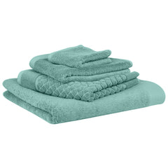 Baksana Bamboo & Cotton Towels Canal