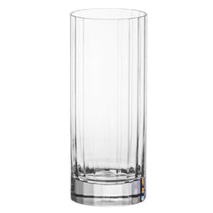 D-Still 260ml Polycarbonate Bamboo Rocks Glasses
