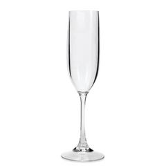 Everclear Tritan Unbreakable Champagne Flutes