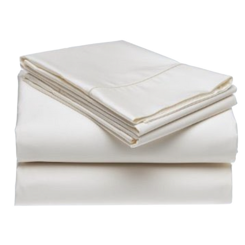 Baksana 1000 Thread Count Sheets Almond