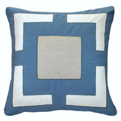 Bandhini Outdoor Storm Panel Lounge Cushion