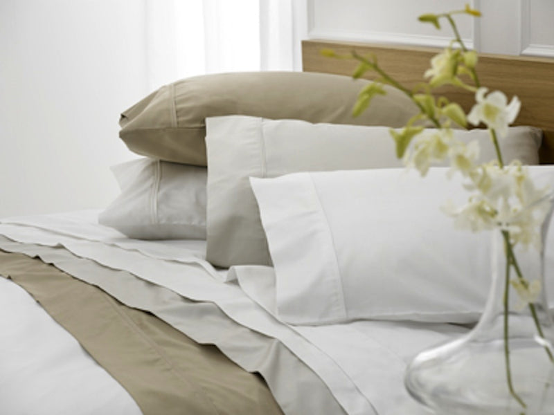 Baksana 1000 Thread Count 100% Egyptian Cotton Sateen Sheets
