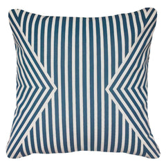 Bandhini Outdoor Storm Star Lumbar Cushion