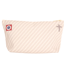 Load image into Gallery viewer, God Residence Pouch - Sand