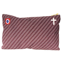 Load image into Gallery viewer, God Residence Sleeve - Burgundy