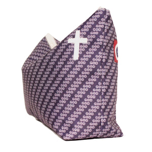 God Residence Pouch - Purple