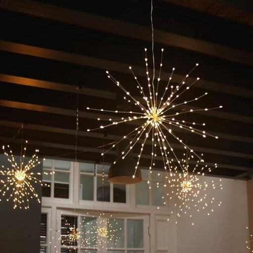 Christmas Wire String Light - planetshopper.net