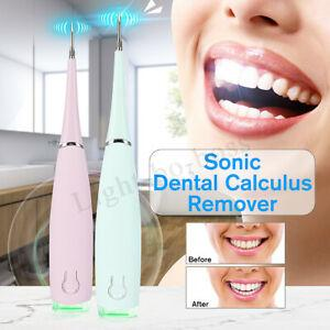 Dental Calculus Plaque Removal Tool Kit - Perfect For Keeping Teeth Sparkling Clean! - planetshopper.net