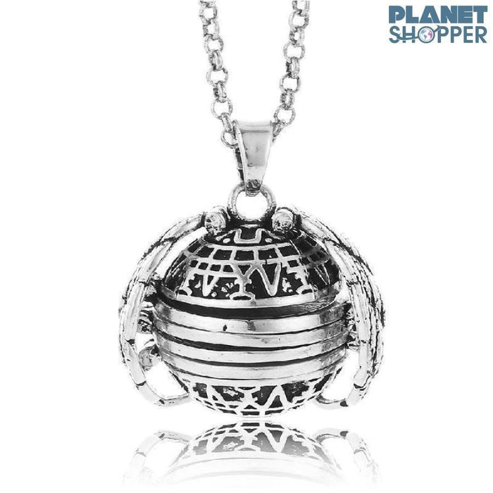 Magical Expandable Photo Locket - planetshopper.net