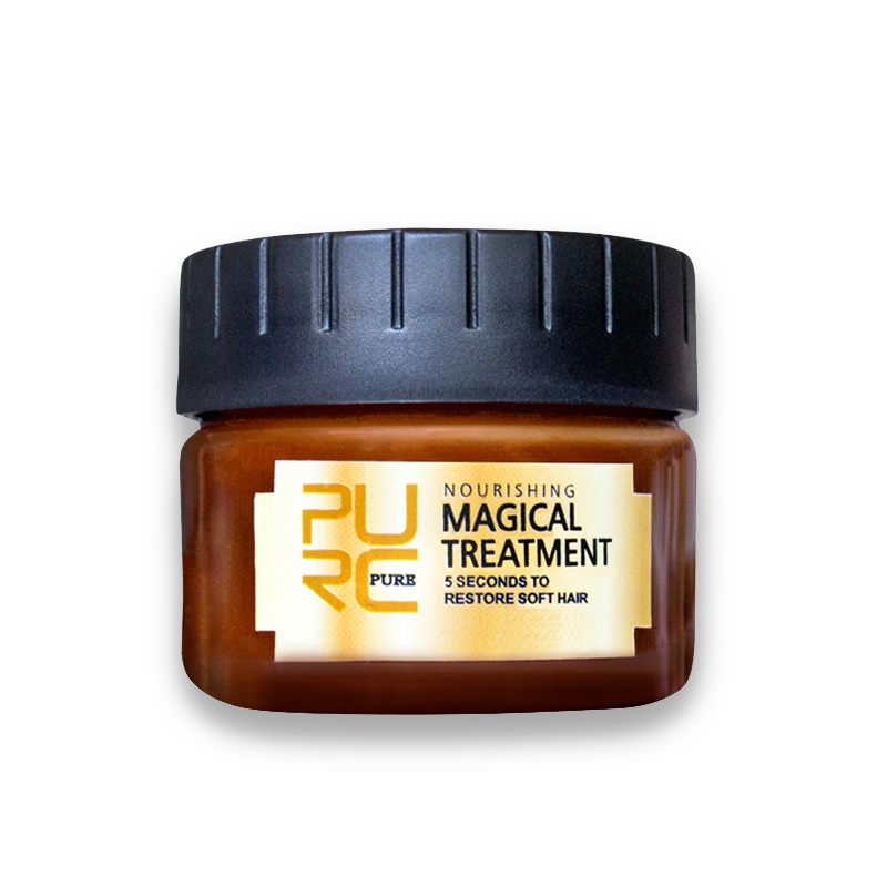 PURE™  Organic Hair Root Repair Mask - planetshopper.net