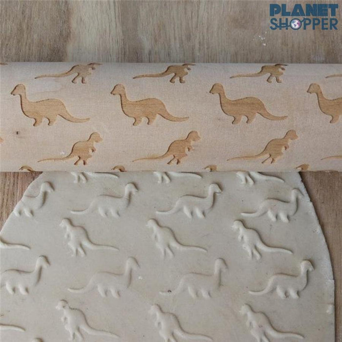 Pet Lover 3D Rolling Pin - planetshopper.net