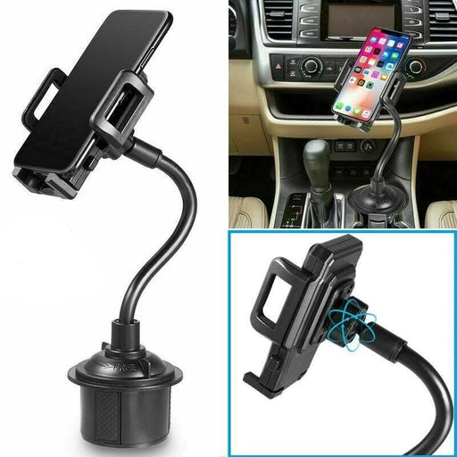 NEW Universal Gooseneck Cup Cell Phone Holder - planetshopper.net