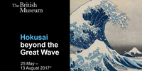 Hokusai Beyond The Great Wave Exhibition Trailer