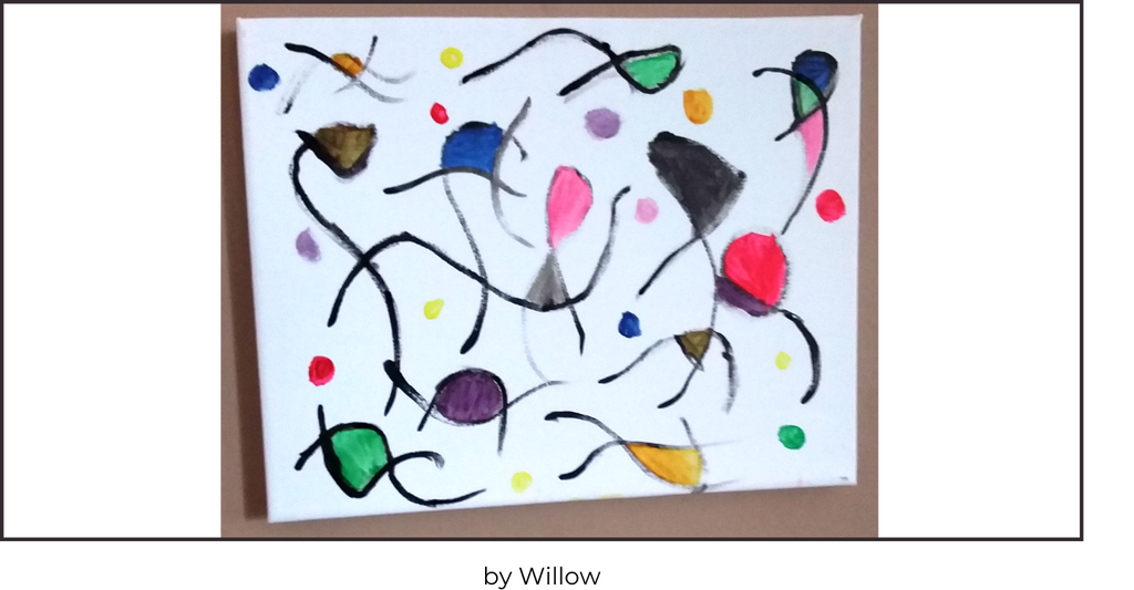 Dot Kids Creative Mindfulness: Ways To Well-Being Project