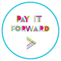 Pay It Forward - Art Classes For Children From Low Income Families