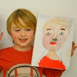After School Art Club - Whitstable - Dot Kids Ltd