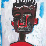 Jean Michel Basquiat Children's Art Workshop - Dot Kids Ltd