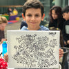 Keith Haring Children's Art Workshop