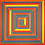 Margate Sunday Sessions: Frank Stella Children's Art Workshop
