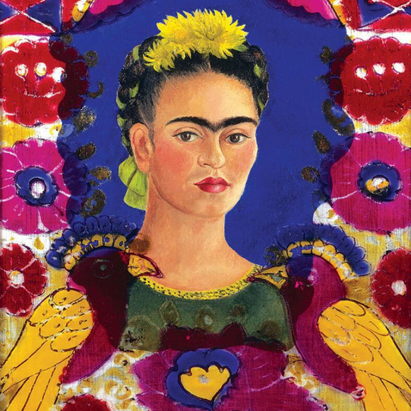 Frida Kahlo Children's Art Workshop