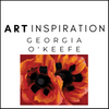 Georgia O'Keefe Online Art Workshop For Children