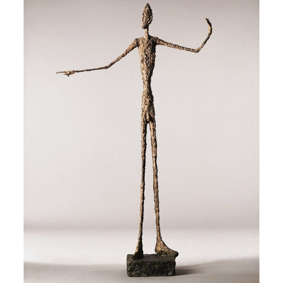 Giacometti Children's Sculpture Workshop