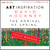 DAVID HOCKNEY: THE ARRIVAL OF SPRING Art Inspiration Workshop: Live Online: 10.30am Wed 7 April