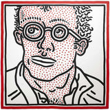 Keith Haring Children's Art Workshop - Dot Kids Ltd