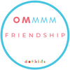 OMmmm A Feel Good Subscription For Children: With Free UK P+P