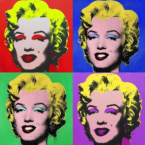 Margate Sunday Sessions: Andy Warhol Children's Art Workshop