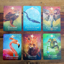 Load image into Gallery viewer, The Spirit Animal Oracle Cards