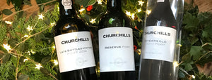 Churchill's Port, Three of the Best