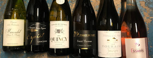 NEW mixed loire case