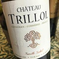 Corbieres Rouge Chateau Trillol 2014