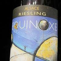 Riesling Cuvee Equinoxe 2016 Hery Fuchs