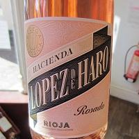 Rioja - Spain (Rose Wine)