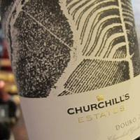 Churchill's Estates Douro 2016