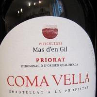 Priorat - Spain (Red Wine)