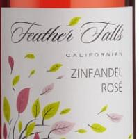 Feather Falls Blush Zinfandel 2014