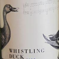Whistling Duck Semillon/Sauvignon 2017