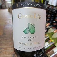 Green Lip Sauvignon Blanc Marlborough 2017