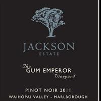 Gum Emperor Pinot Noir Marlborough 2011