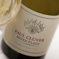 Paul Cluver Seven Flags Chardonnay 2018