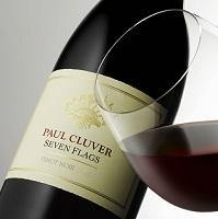 Paul Cluver Seven Flags Pinot Noir 2015