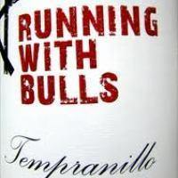 Running With Bulls Tempranillo Rafa
