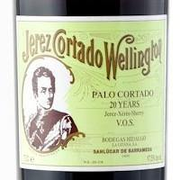 50Cl Palo Cortado Wellington Vos.