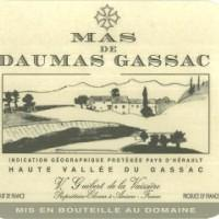 Half Bottles Mas De Daumas Red 2013
